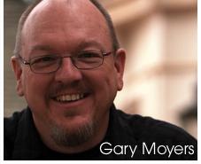 Gary Moyers