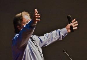 Training A Capella Worship Leaders