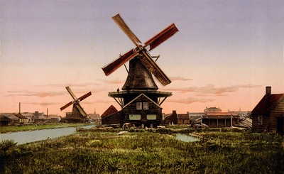 Dutch_windmills