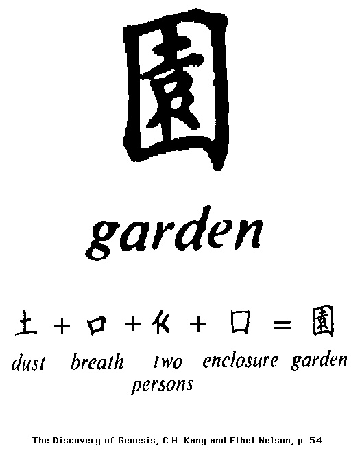 Is Chinese A Language Of The Tower Of Babel